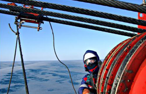 架空索道用钢丝绳