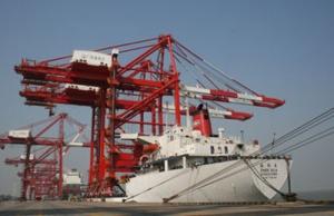 港口機械用鋼絲繩