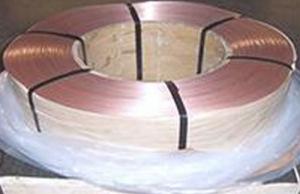 镀青铜回火胎圈用钢丝绳